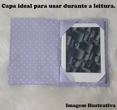 Harry Potter - Capa Leitor Digital - comprar online