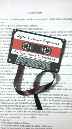 Mix Tape - Marcador Magnetico na internet