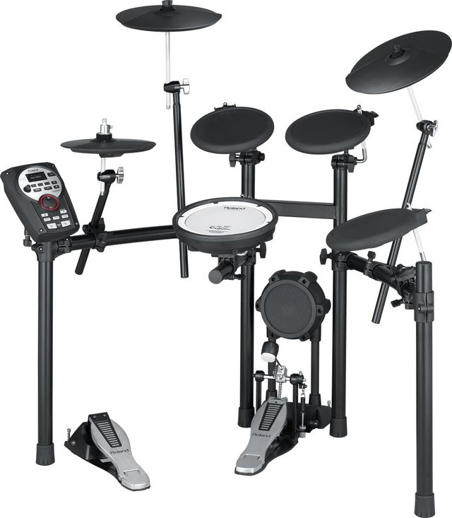 Roland - Bateria Electronica TD11K