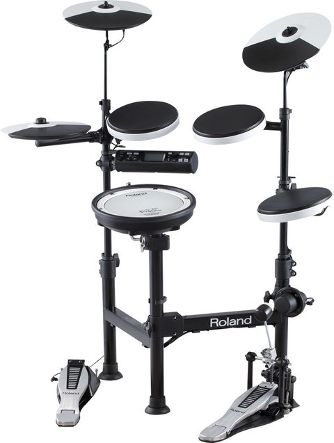 Roland - Bateria Electronica TD4KP