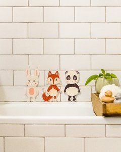 BATH SET:: Wildwood&djurkids - Wild Wood boutique para bebés - WildWood Argentina