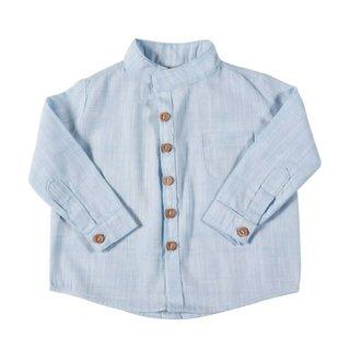 d3ed103711 Camisa Mini Man Listras