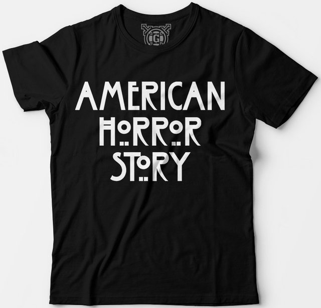 American Horror Story - Base Geek