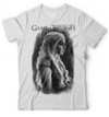 Camiseta Game Of Thrones Daenerys