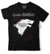 Camiseta Game of thrones winter is coming - comprar online