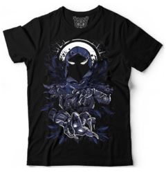 Camiseta Corvo Fortnite