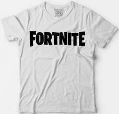 Camiseta Fortnite Battle Royale na internet