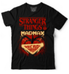 Camiseta Stranger Things 2 Madmax