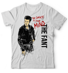 Camiseta The dance in your mind The fant - comprar online