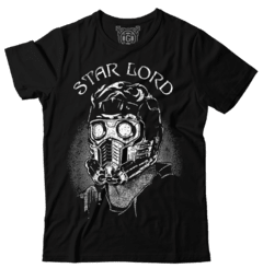 Camiseta Star Lord