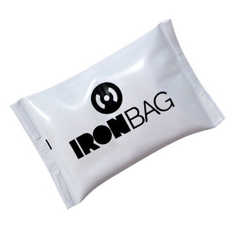 Imagem do Iron Bag  Premium Bordeaux P