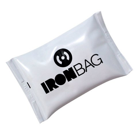 Imagem do Iron Bag  Premium Animal Print P