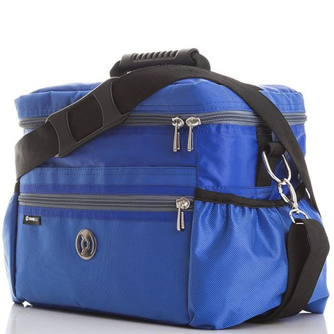 Iron Bag Pop Azul G - comprar online