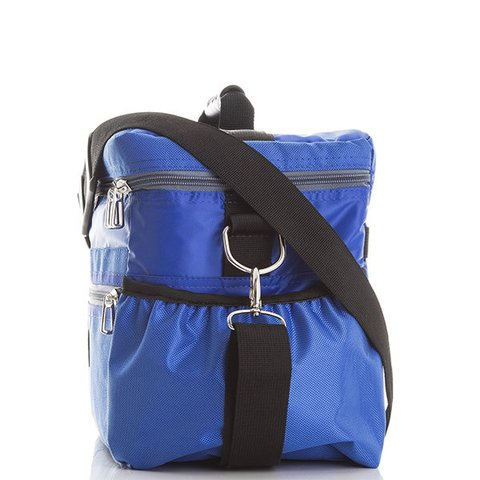 Iron Bag Pop Blue Large on internet