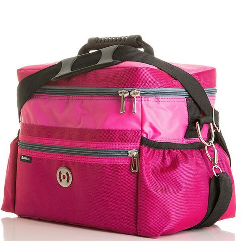Iron Bag  Pop Pink Large - buy online