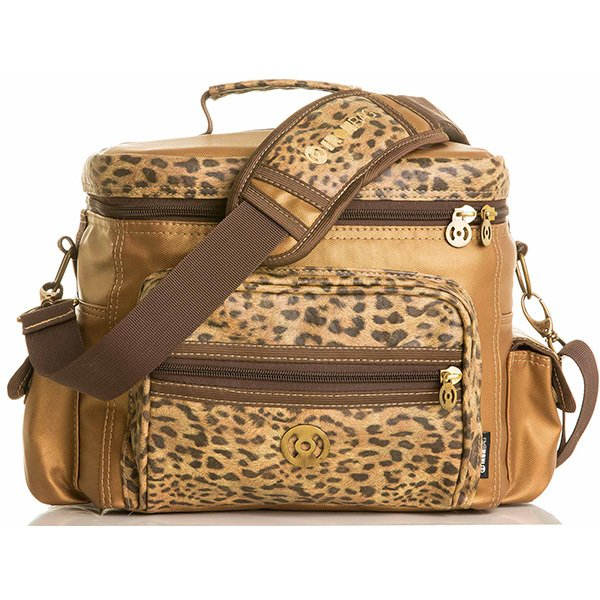 Iron Bag Clássica Premium Animal Print