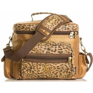 Iron Bag Premium Animal Print Large