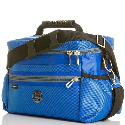 Iron Bag Pop Azul M - comprar online