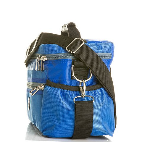 Iron Bag Pop Blue Medium on internet