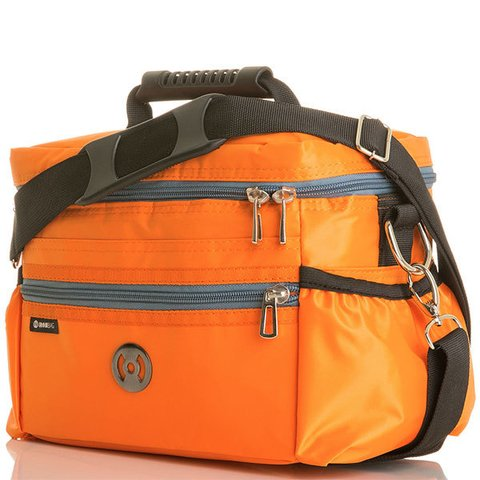 Iron Bag Pop Laranja M - comprar online