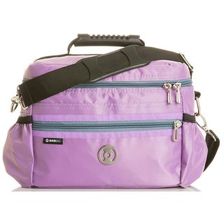 Iron Bag Pop Purple Medium