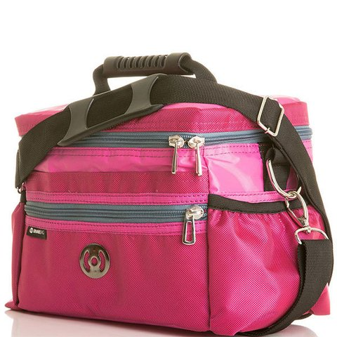 Iron Bag Pop Rosa M - comprar online