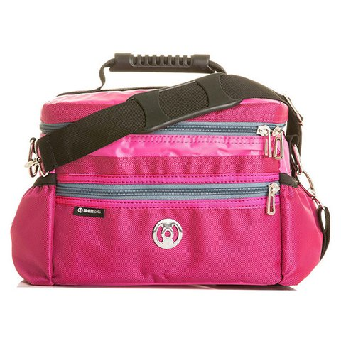 Iron Bag Pop Pink Medium