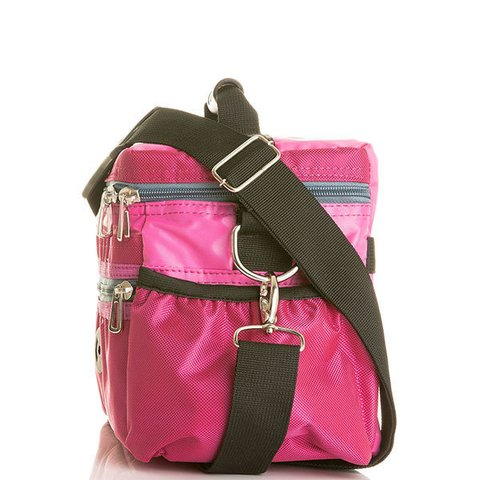 Iron Bag Pop Pink Medium on internet