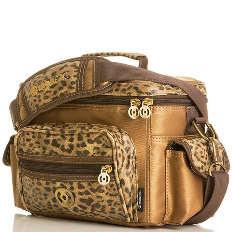 Iron Bag  Premium Animal Print Medium - buy online