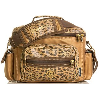 Iron Bag  Premium Animal Print Medium