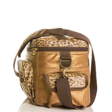 Iron Bag  Premium Animal Print M en internet