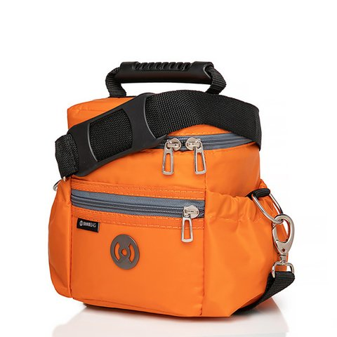 Iron Bag Pop Laranja Mini - comprar online