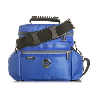 Iron Bag Pop Blue Small