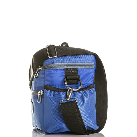 Iron Bag Mini P Pop Azul en internet