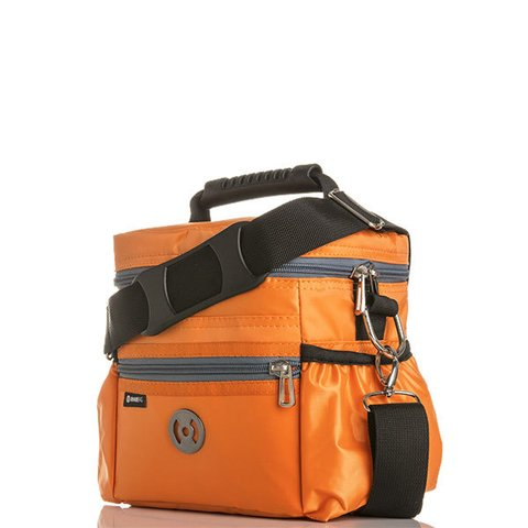 Iron Bag Mini P Pop Laranja - comprar online