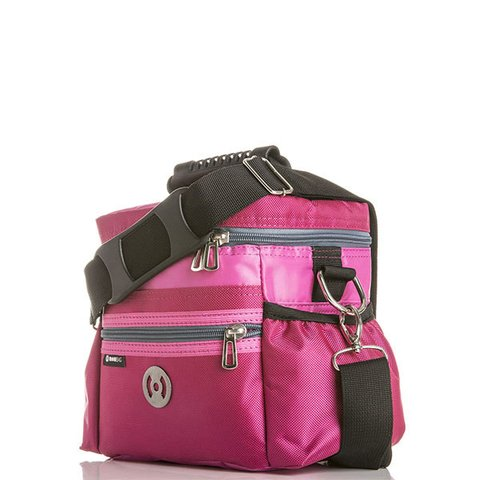Iron Bag Pop Rosa P - comprar online