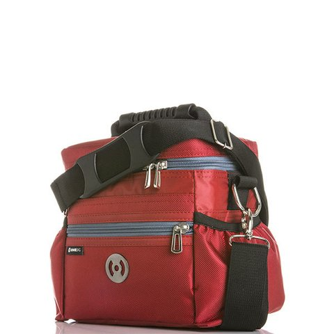 Iron Bag Mini P Pop Vermelha - comprar online