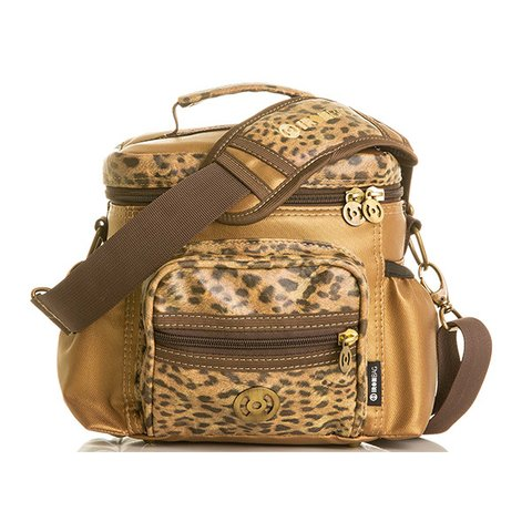 Iron Bag  Premium Animal Print P