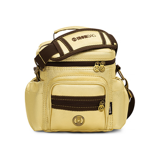 Iron Bag Premium Gold P