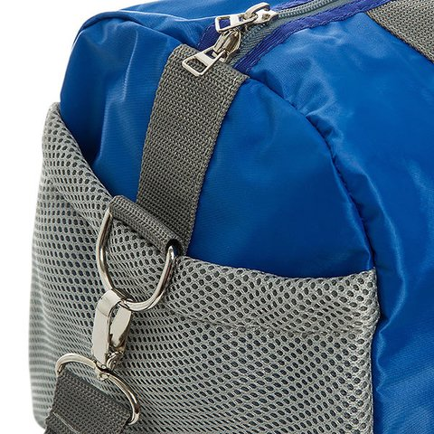Iron Gym Bag Pop Azul - Iron Bag