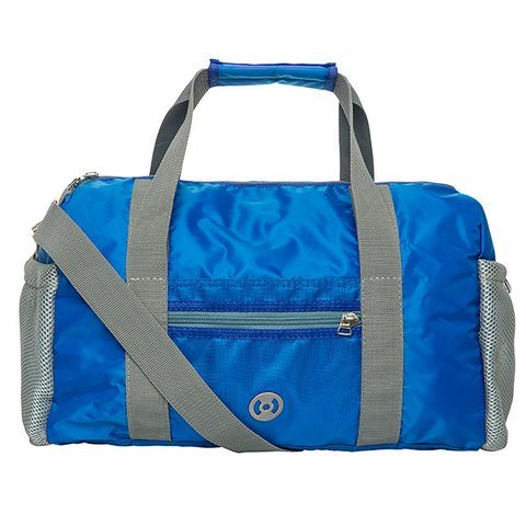 Iron Gym Bag Pop Azul