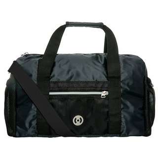 Iron Gym Bag Pop Preta