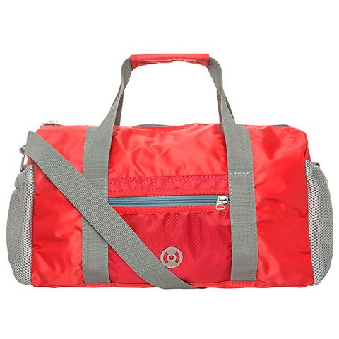 Iron Gym Bag Pop Vermelha