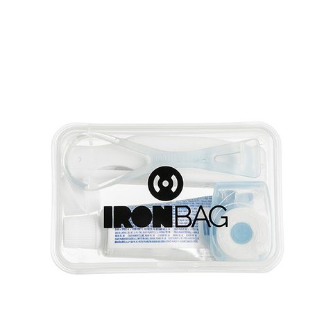 Iron Bag Premium Off White Small on internet