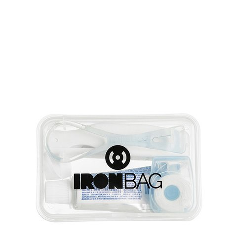 Iron Bag  Premium Platinum M en internet