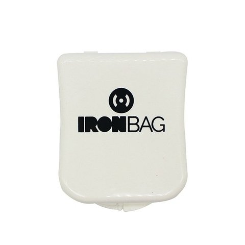 Imagem do Iron Bag  Premium  Blue Oxford P