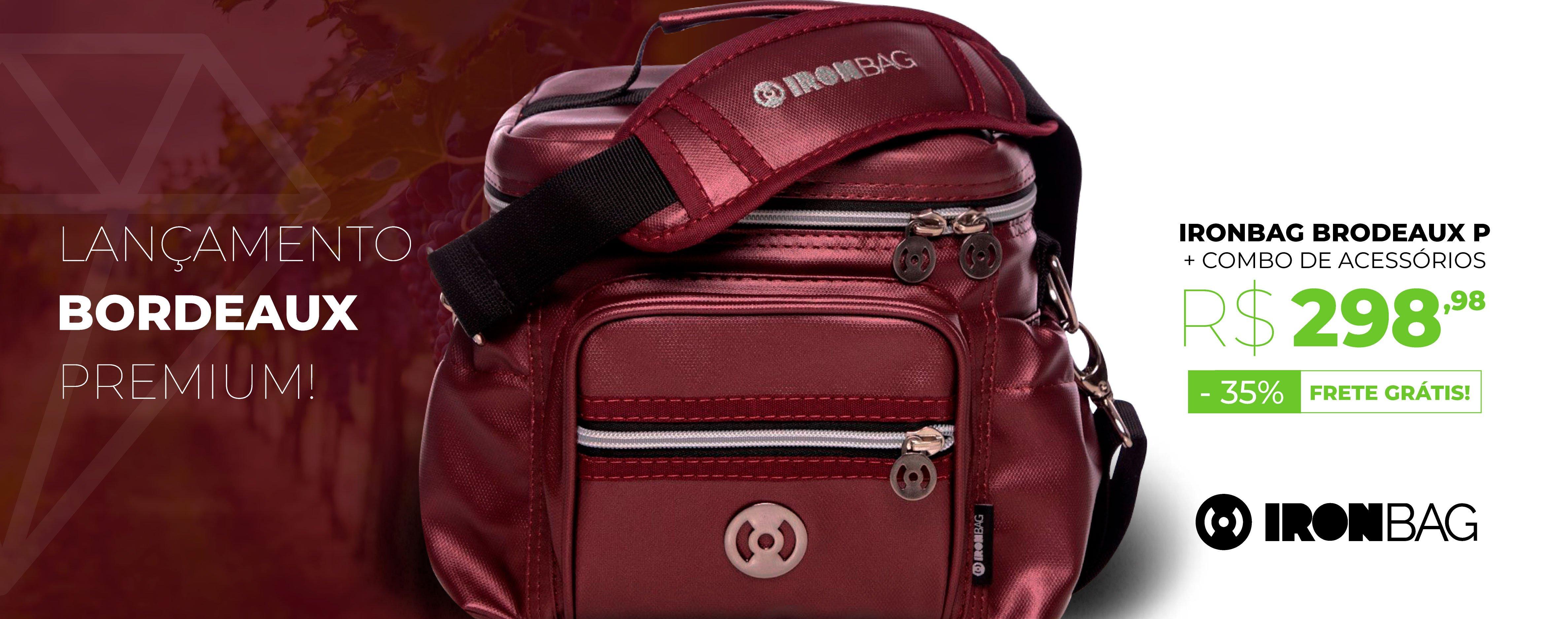 8a9dc8390 Iron Bag