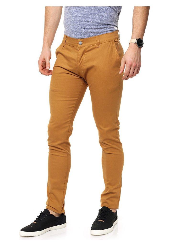 Pantalon De Gabardina Pack X2 Comprar En Vinson