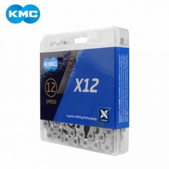 Corrente KMC X12 Index Fina 12v