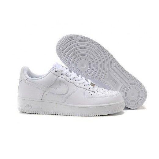 Nike Air Force One Blanca